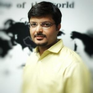 Mehul Akhani